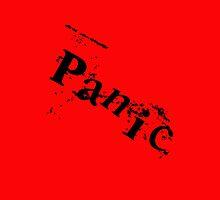 Panic iPhone Case by Lorie Warren