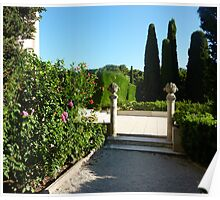 A Garden In Paradise 1 Poster