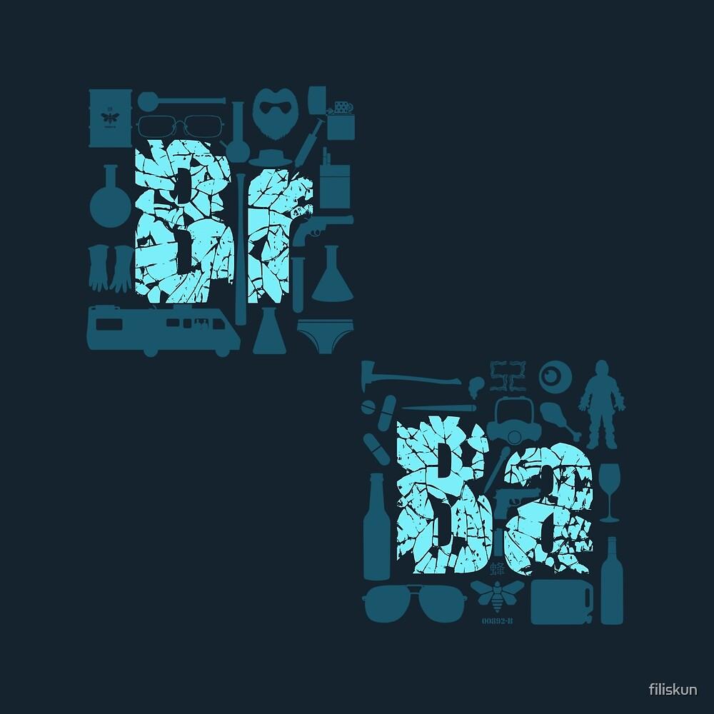 Br Ba by filiskun