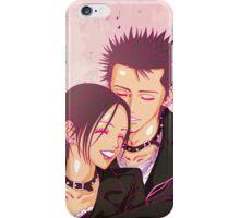 Nana X Ren iPhone Case/Skin