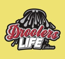 Droolers LIFE Baby Tee