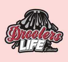 Droolers LIFE Kids Tee