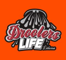 Droolers LIFE Kids Clothes