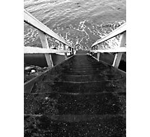 Stair way to heaven Photographic Print
