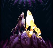 Twilight Symphony by FeriArts