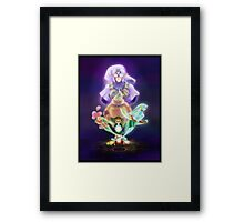 Dawn of the Final Day Framed Print