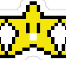 SuperStar Sticker