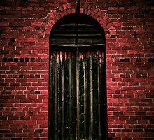 Window by Kat36
