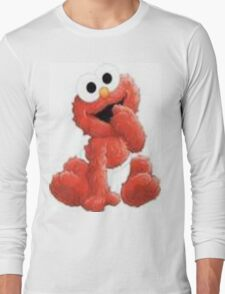 BABY ELMO Long Sleeve T-Shirt