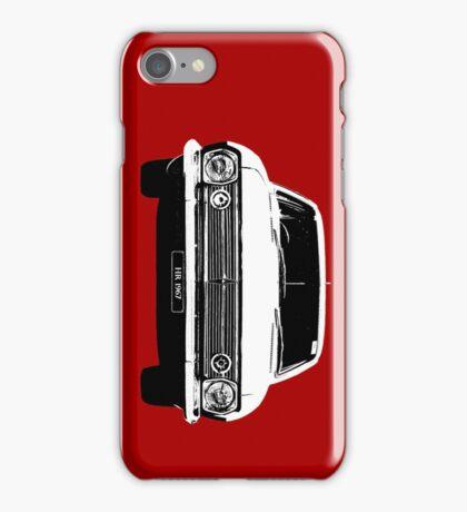 1967 HR Holden Tshirt iPhone Case/Skin