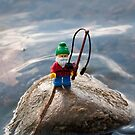 Gone Fishin' by jude walton