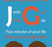 JacksGap Theme Song by AleksCanard