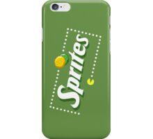 Sprites!  iPhone Case/Skin