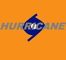 HURRICANE by Uncle McPaint