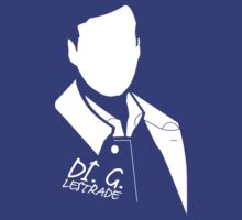 DI. Tee Lestrade by KitsuneDesigns