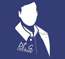 DI. Tee Lestrade Unisex T-Shirt