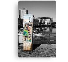 Wall Art Canvas Print