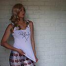 Fashion Shoot IV by Sorcha Whitehorse ©