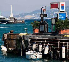 Marina Grande by phil decocco
