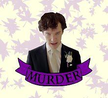 """Let's play murder"" by FrankkieC"