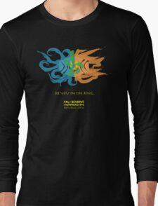 Pro-Bending Championships Long Sleeve T-Shirt