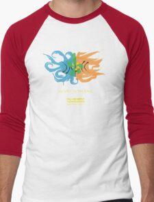 Pro-Bending Championships Men's Baseball ¾ T-Shirt