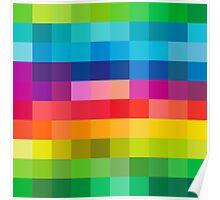 Colorful V2 Poster