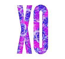XO Photographic Print