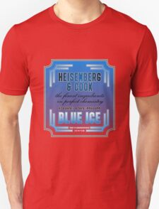 Blue Ice (Breaking Bad) T-Shirt