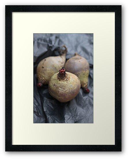 Beetroot by Jeanne Horak-Druiff
