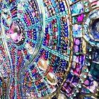 Detail from - 'Unfolding Vision' by Nikki Ella Whitlock