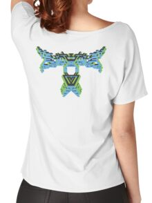 Building blocks Women's Relaxed Fit T-Shirt
