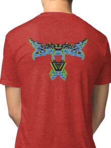 Building blocks Tri-blend T-Shirt