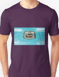 austin A50 Unisex T-Shirt