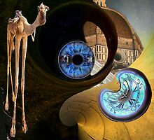 """looking the time by Antonello Incagnone """"incant"""""""