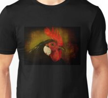 Rocky Rooster Unisex T-Shirt