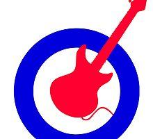 Guitar mod by masterchef-fr