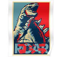 ROAR! Poster