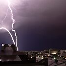 Thunderstorm four - Perth by Boxx