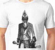 The Emperor Unisex T-Shirt