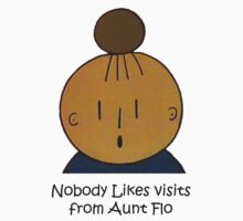 Nobody Likes Aunt Flo by Buleste
