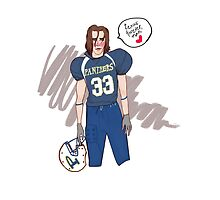 Tim Riggins - Friday Night Lights by schooltardy
