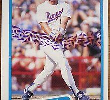 001 - Jack Daugherty by Foob's Baseball Cards