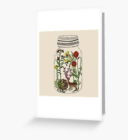 The Way You Remember Me  Greeting Card