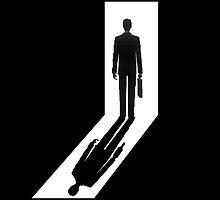 Gman | The Twilight Dimension by SrGio