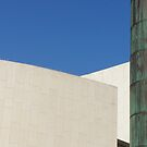 Barcelona buildings by angelfruit
