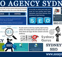 SEO Agency Sydney by seoagencysydney