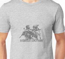 Modern Military digital camo  Unisex T-Shirt