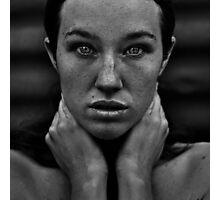 Nailed Photographic Print