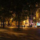Night people ... by angelfruit